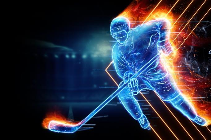 Ako tipovať hokej a vyhrávať.