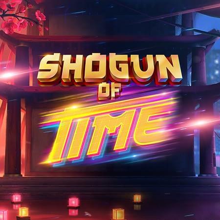 Shogun of Time