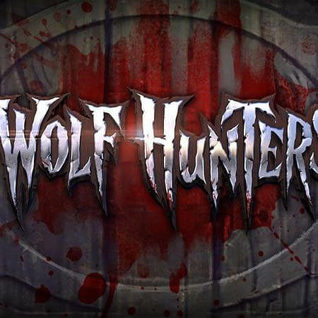 Wolf Hunters – výherný automat